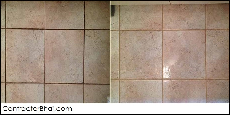 Tile and Stone Care