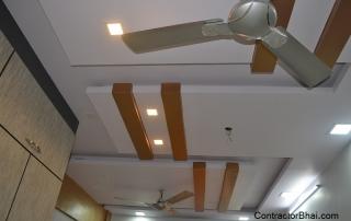 Benefits of False Ceiling