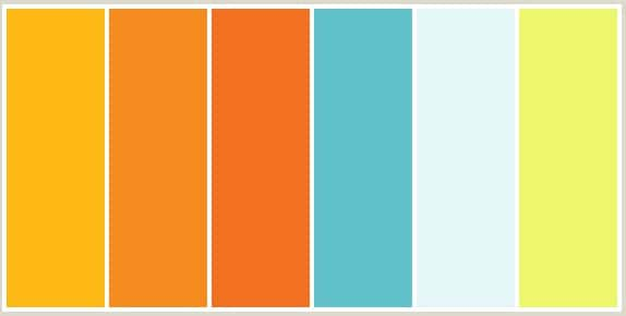 Colour scheme Gallery home