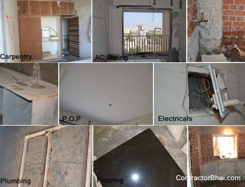 Factors that can Delay Renovation work