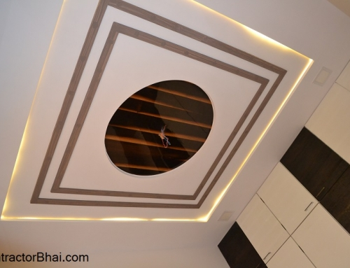False Ceiling – Maintaining and Durability
