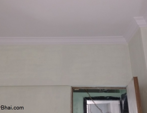 False Ceiling and Ceiling Moldings