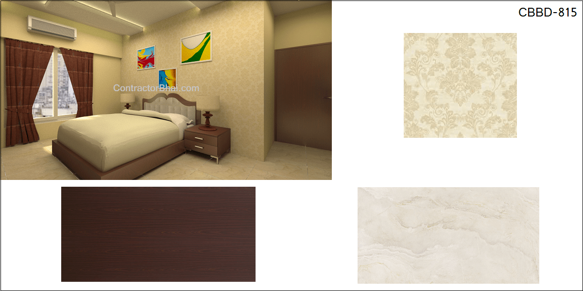 Bedroom Design Colour