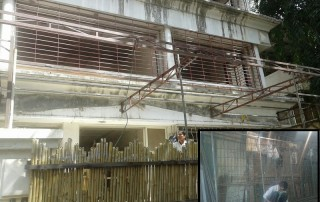 Process to Making of Window Grills