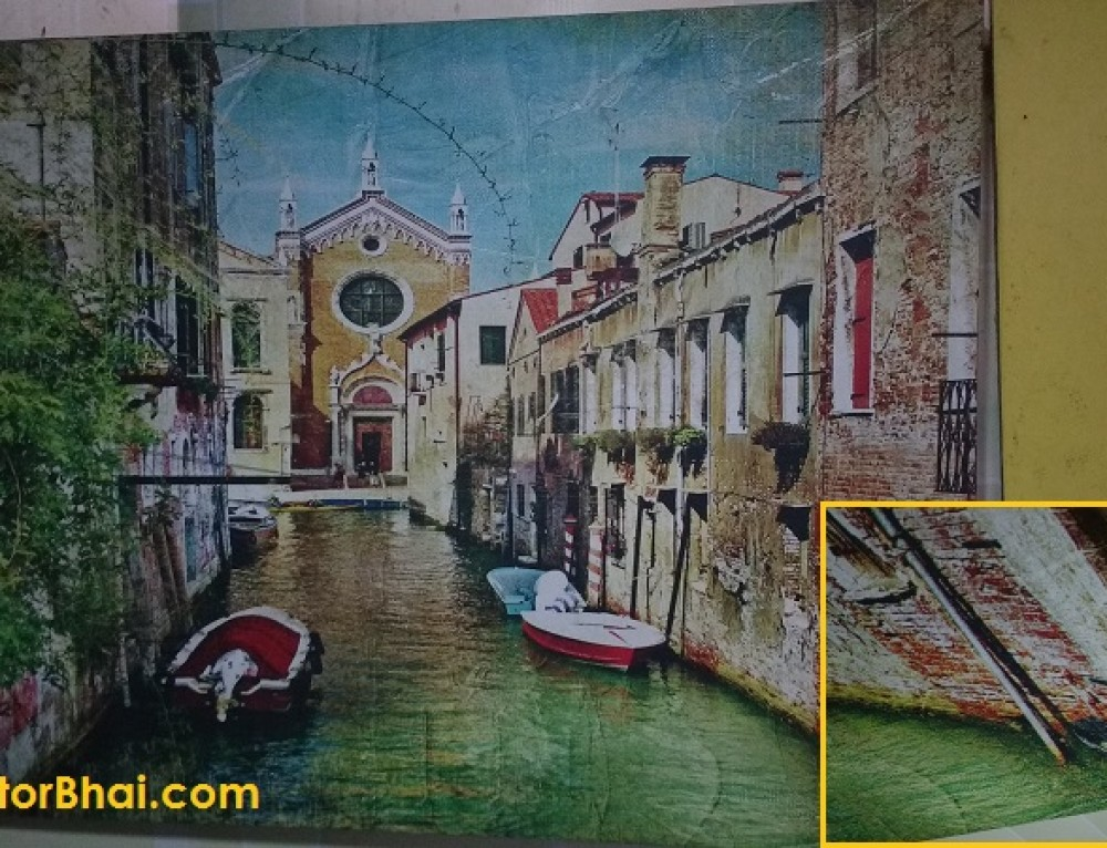 Other Painting services along with Digital Printing – An Interview with Jagjit Singh