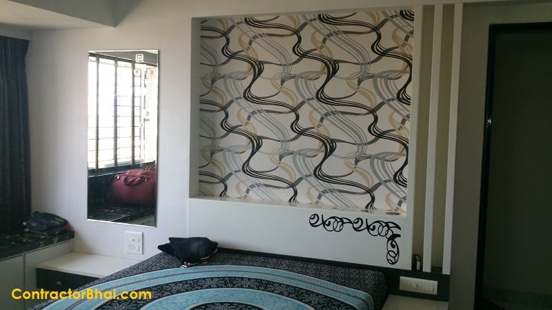 Style Your Home Interiors With Wallpaper Highlighter
