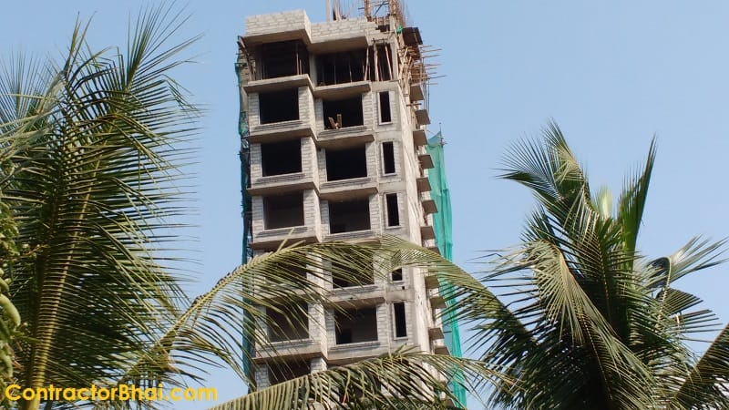 Difference between New construction and Re-construction Projects