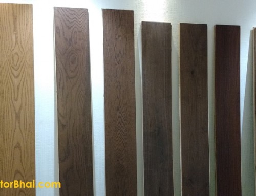 European Standards set for Laminate Flooring