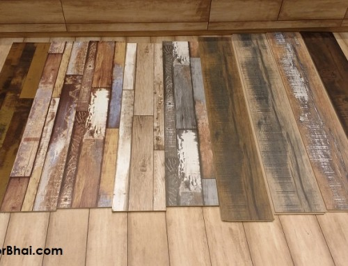 Laminate Flooring – Cleaning, Care and Maintenance
