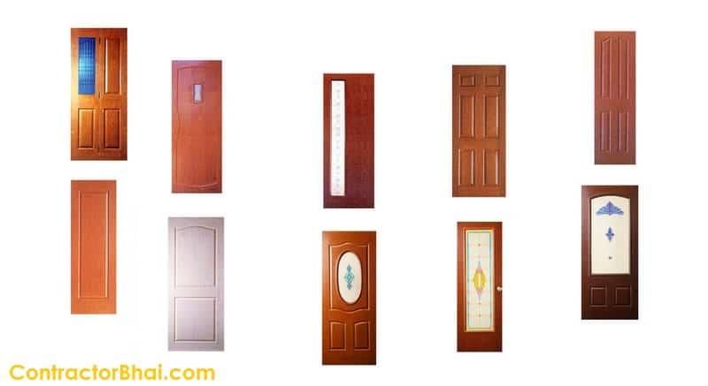 Permafinish Doors - Create an Impressive Entrance