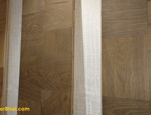 What is Hardwood Flooring?