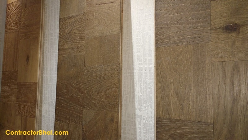 What is Hardwood Flooring