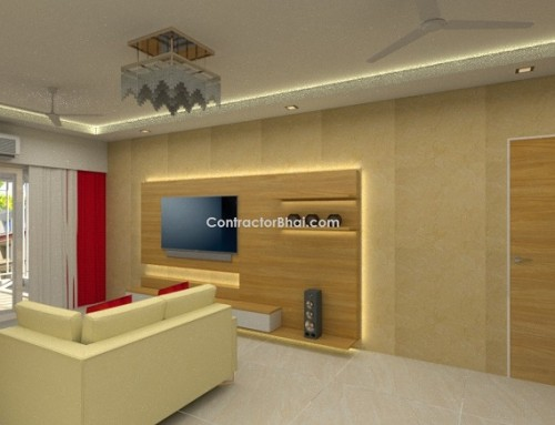 3D Design Project for Ankleshwar, Gujarat