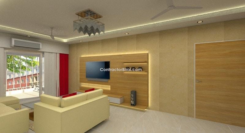 3D Design Project for Ankleshwar, Gujarat