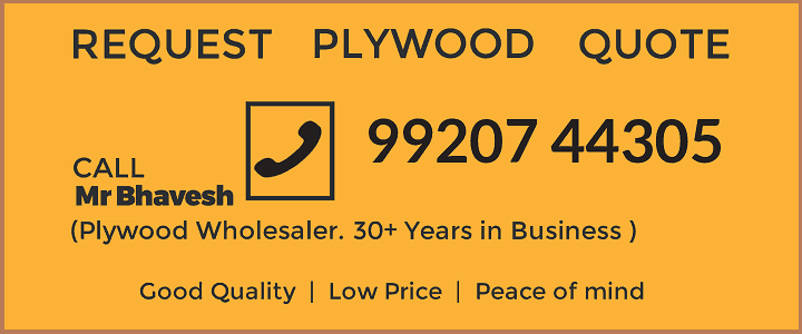 Plywood Contractorbhai Request Quote Supplier