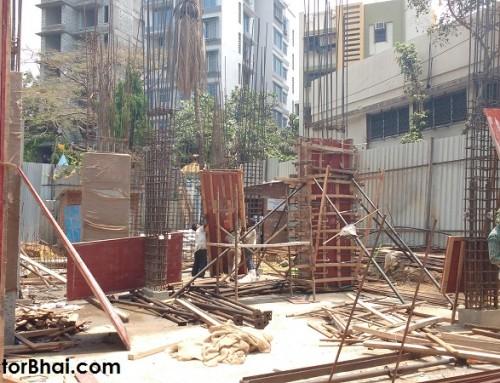 Post Redevelopment Care