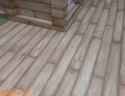 SHERA Wood