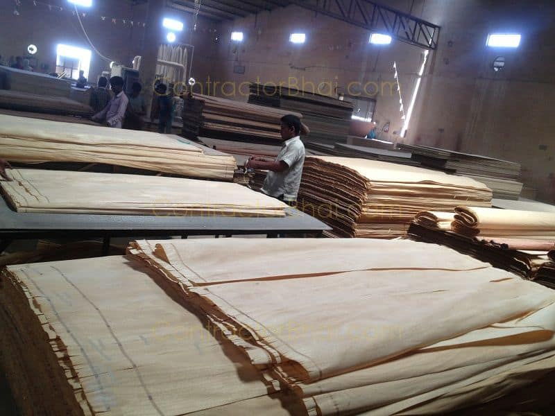 Different types of Plywood available in Indian market - ContractorBhai