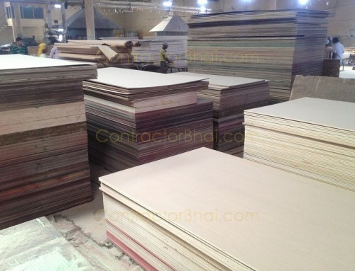 What Is Bwp And Bwr Grade Plywood Contractorbhai