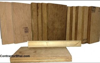 What has changed in Plywood industry last 25 years