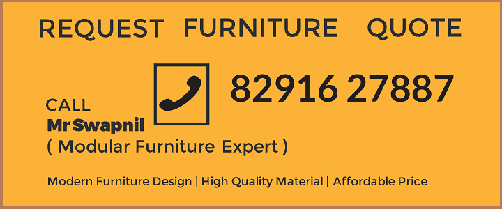 Modular Furniture Contractorbhai Request Quote