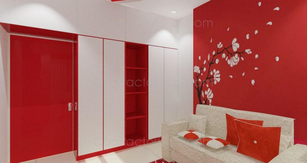 vadodara gujarat interior design