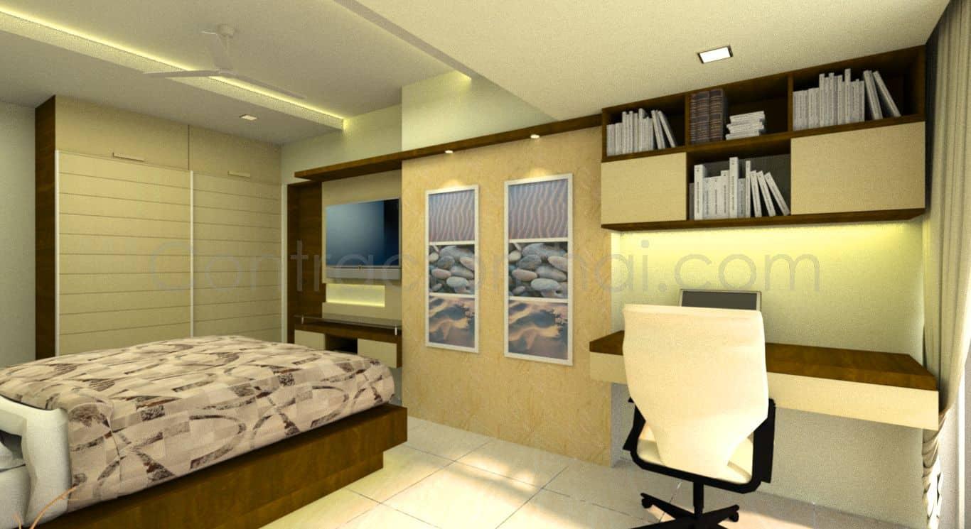 2bhk Andheri East Contractorbhai