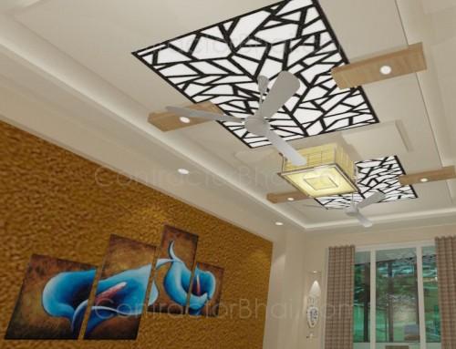Chossing interior designer in mumbai or pune city for Interior decoration for 1rk