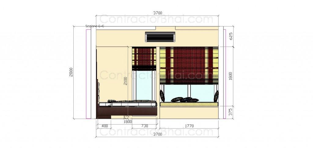 86 Interior Designer Cost Estimates In Pune 4bhk Interior Design Pune The Estimated Cost