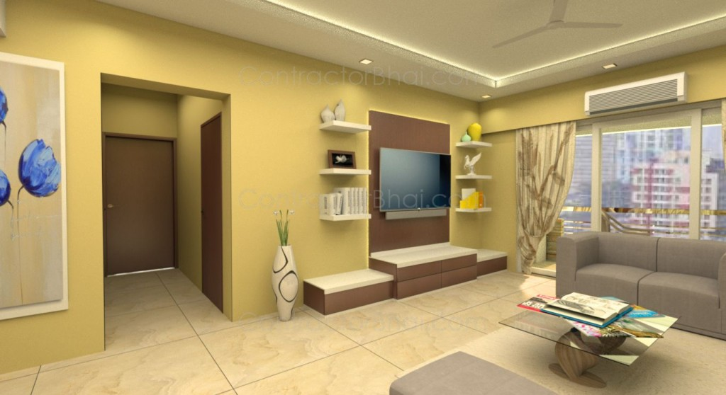 4BHK Interior Design Pune