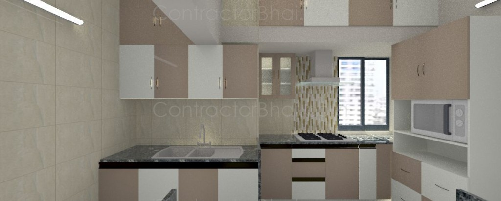 Kitchen Interior Design NewDelhi