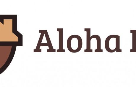aloha ply logo