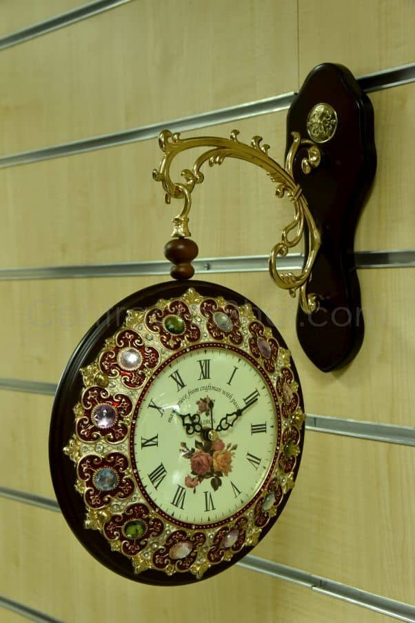 Designer Wall Clocks ContractorBhai