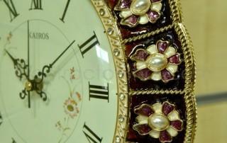home interior wall clock india 9001 5