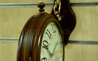 home interior wall clock india at 313b-3