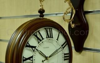 home nterior wall clock india at-313b