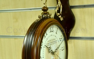 Designer Wall Clocks Contractorbhai