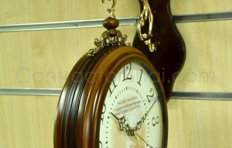 home interior wall clock india at 317b-4