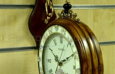 home interior wall clock india at 331b-4