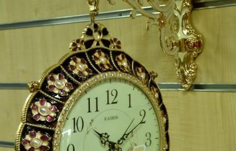 home interior wall clock india at 9001-3