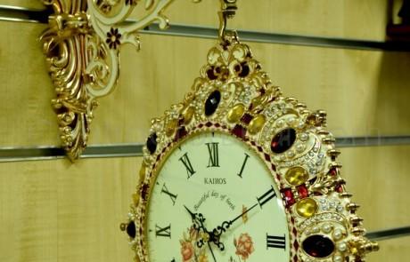 home interior wall clock india at 9002-2