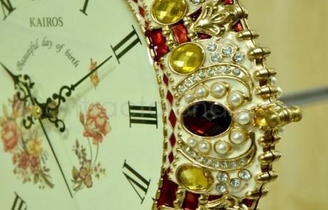 home interior wall clock india at 9002-3