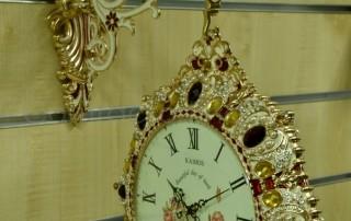 home interior wall clock india at 9002