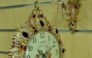 home interior wall clock india at 9002-4