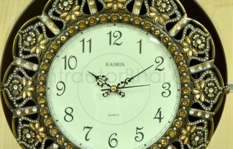 home interior wall clock india kbn 019b-2