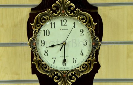 home interior wall clock india km 003b