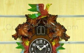home interior wall clock india kr 9071 3