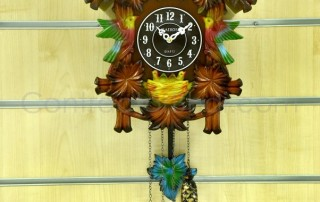 home interior wall clock india kr 9071