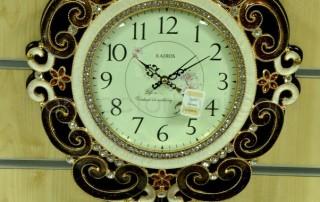 home interior wall clock india ks 009gi