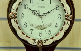 home interior wall clock india ks 311b